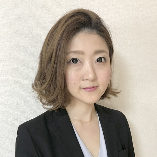 広島サテライト支店担当チーフ婚活アドバイザー 十時 信子