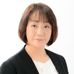 札幌サロン担当チーフ婚活アドバイザー 角谷 典
