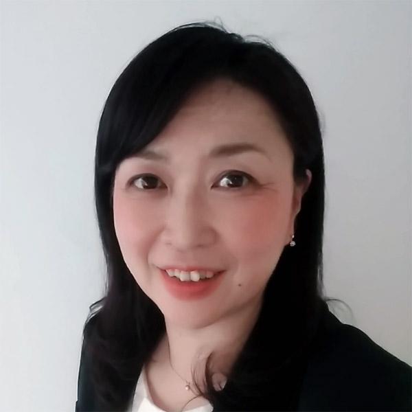 横浜サロン担当チーフ婚活アドバイザー 松村 恵